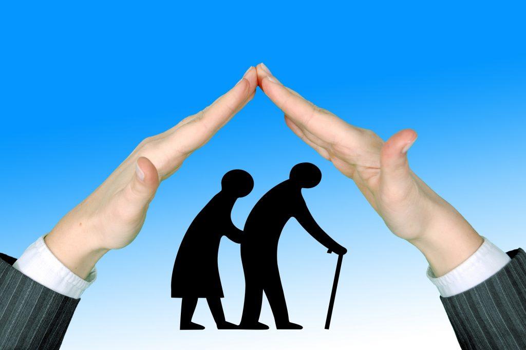 servicii sociale la domiciliu